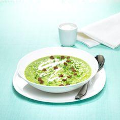 Hrašková polievka