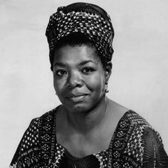 """Writer and African American activist Maya Angelou was born on April 4, 1928 in St. Louis, Missouri. Her five autobiographical novels were met with critical and popular success. Her volume of poetry, Just Give Me a Cool Drink of Water 'Fore I Die was nominated for the Pulitzer Prize. In 2008, she earned a NAACP Award.     """"I've learned that people will forget what you said, people will forget what you did, but people will never forget how you made them feel."""" – Maya Angelou"""