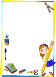 BORDERS FOR KID: DISEÑO GRAFICO DIA MUNDIAL DE LA EDUCACION: 01 DE ...