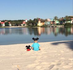 Disney's Caribbean Beach Resort May 2014. My little guy in his Mickey ears! Love this place it has been a fantastic family holiday x