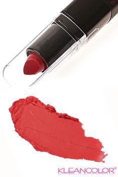 Everlasting Lipstick-Holiday Red