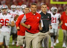 """Danny Clark committed to play football at Ohio State in December 2013, when he was a high school freshman from Akron.  """"I truly felt I was born to play for the Buckeyes,"""" Clark said in a statement on Tuesday.  Maybe it was Ohio State recruiting higher-touted quarterback prospects over him."""