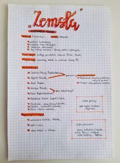School Organization Notes, School Notes, School Study Tips, Study Notes, Hand Lettering, Back To School, Homeschool, Bullet Journal, Teaching