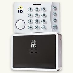 The Iris Smart Kit by Lowes is an affordable home automation system that works with all three top competitors—Wi-Fi, ZigBee, and Z-Wave—so you can pair a keyless lock from one protocol, say, and a thermostat from another. thisoldhouse.com