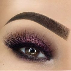 50 Magical Eye Makeup Ideas For Feeling like everything is okey from outfits to hairstyles but what about makeup? Missing your eye makeup? Well say goodbye to boring eye makeup and . Makeup Guide, Eye Makeup Tips, Makeup Hacks, Makeup Goals, Makeup Inspo, Eyeshadow Makeup, Makeup Inspiration, Hair Makeup, Makeup Ideas