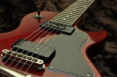 Epiphone Les Paul Special Wine Red