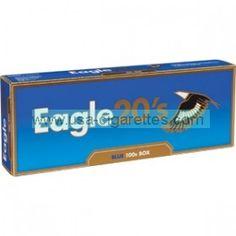 eagle 20 cigarettes