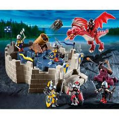 Playmobil Dragon - Bing Images