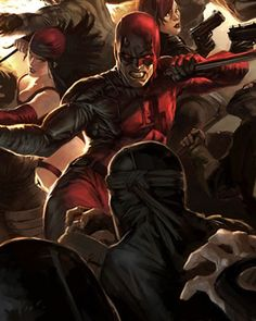 Update:  E! has now confirmed Charlie Cox as Daredevil.    Latino-Review reports that Marvel is closely looking atCharlie Cox ( Stardust, Boardwalk Empire) for the role of Daredevilin their upcoming  Netflix series. Latino-Review got the casting of The Flash right, let's see  if their Marvel TV sources are just as good as their DC counterparts. This  is the first real casting rumor for the title character of the Netflix  series. Zac Efronhas beenrumored for a non-specific Marvel ...