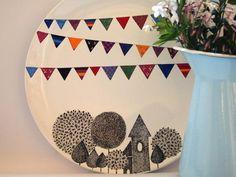 porcelana pintada design - Pesquisa Google