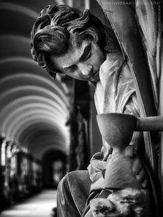 Cimitero Monumentale di Genova Martin Vegas Photography
