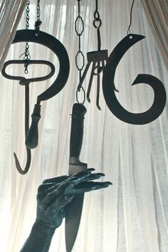Pin for Later: It's Time to Overanalyze All of the American Horror Story Season 6 Teasers