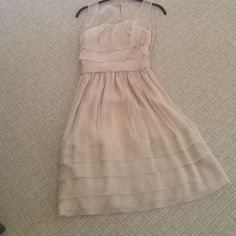 Beautiful Dress From Anthrolpologie
