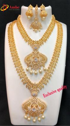 Online Collections, Pearl Necklace, Jewellery, Pearls, Fashion, Jewelery, Moda, La Mode, Jewlery