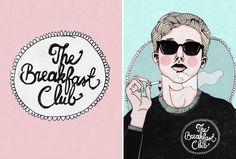 the breakfast club by DixieLeota on deviantART