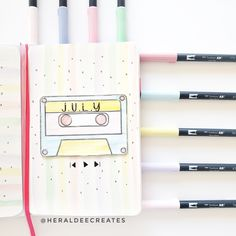 Know my easy techniques to help you create your best bullet journal pastel theme. Be inspired with pastel spread ideas for your monthly and weekly spreads. Bullet Journal Contents, Bullet Journal Month, Bullet Journal For Beginners, Bullet Journal Cover Page, Bullet Journal Spread, Bullet Journal Layout, Bullet Journal Ideas Pages, Journal Covers, Bullet Journal Inspiration