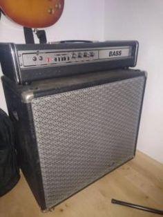 Carlspro 200W Bass Amp in Hannover - Südstadt-Bult | Musikinstrumente und Zubehör gebraucht kaufen | eBay Kleinanzeigen