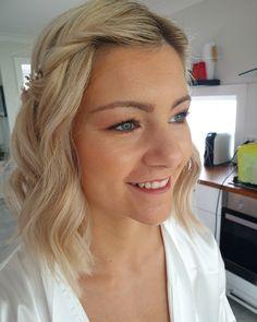 Beautiful Bride, Wedding Makeup, Stylists, Lisa, Hair Makeup, Long Hair Styles, Artist, Beauty, Instagram