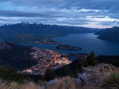 planets, galleries, queenstown, felt, newzealand, places, earth, people, new zealand