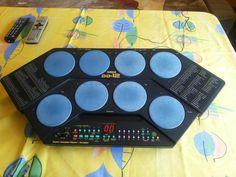 Cyfrowa Perkusja Yamaha DD-12
