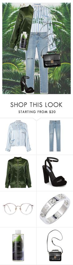 """""""28.6"""" by blackrose15orchiday ❤ liked on Polyvore featuring Prada, Morgan Lane, Yves Saint Laurent, Boohoo, Steve Madden, Gucci, Korres, Monki, Amy Winehouse and contestentry"""