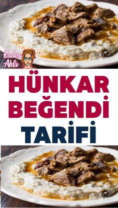 Hünkar beğendi nasıl yapılır? Thanksgiving 2020, Turkish Recipes, Salsa, Food And Drink, Soup, Beef, Snacks, Dishes, Chicken