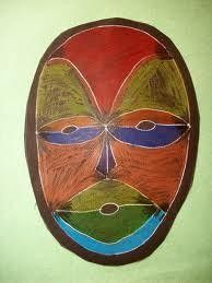 African Mask Making Colorado Springs, CO #Kids #Events