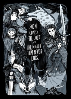 Eva Eskelinen - Game of Thrones