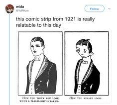 my favorite memes from the 1920's Link Meme, Text Back Meme, Vintage Meme, True Meme, Quote Meme, Original Memes, Funny Cute, The Funny, Hilarious