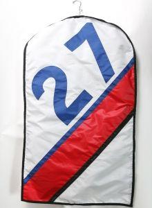 Sailcloth Garment Bag