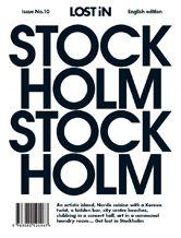 Lost InStockholm