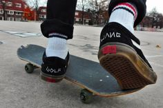 yunglocal2015:  GOLF WANG vans syndicate