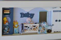 Baby Room 3    by SuMer Miniaturas (detalle)
