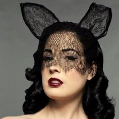 #dita--i want those bunny ears.