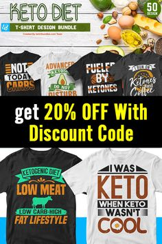 Want to create trendy t-shirt designs in minutes? 50 Editable Wine Tshirt Design Bundle will make your t-shirt designs stand out like never before. Here is 20% off discount code: btd20off #tshirttemplate #tshirtdesign #photoshoptemplate #podtshirts #tshirtbundle #ketodiettshirt T Shirt Designs, T Shirt Design Template, Keto, Snack Recipes, Snacks, 50 And Fabulous, Design Bundles, Funny Tshirts, Wine