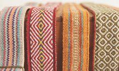 Original Fuzz Peruvian made guitar straps http://originalfuzz.com/pages/peruvian-strap-pre-sale