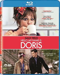 Wendi McLendon-Covey & Natasha Lyonne & Michael Showalter-Hello, My Name Is Doris