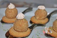 Brigadeiro Tortinha de Limão