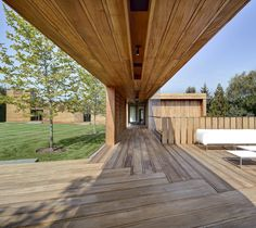 Modern Residential Architecture: Design is in the Details | Bates Masi: Mothersill Residence