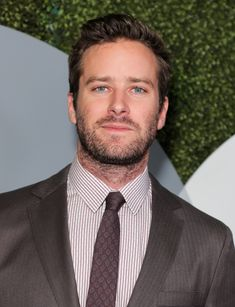 Armie Hammer Joins Alicia Vikander In Freakshift