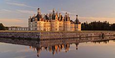 Vale do Loire - França   Interpoint Viagens e Turismo