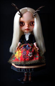 Vasilissa (by Pamdelo)