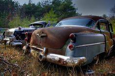 '53 Buick Super