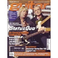 guitar Ausgabe 3/2011, 5,90 €