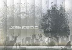 layout!!    Master of Landscape Architecture, Design Portfolio, Mats A. Larsen