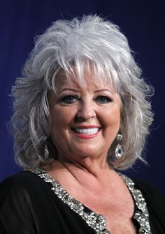 Paula Deen  is the best...so long Food Network....