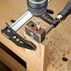 Bench Dog 3/8'' Doweling Jig | Rockler Woodworking and Hardware
