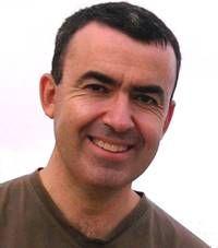 El 20 de julio del 2007 el escritor Lorenzo Silva participó en la actividad Letras para el arte, ofreciendo su visión particular sobre la obra Le peintre avec pinceau bleu de Miquel Barceló.