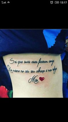 Maju Body Art Tattoos, Tatoos, Luanna, Tattoos With Meaning, Ale, Tattoo Quotes, Thin Tattoo, Temp Tattoo, Tattoo For Son