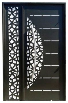 Grill Gate Design, Steel Gate Design, Front Gate Design, Main Gate Design, Door Gate Design, Room Door Design, Door Design Interior, Wooden Door Design, House Gate Design